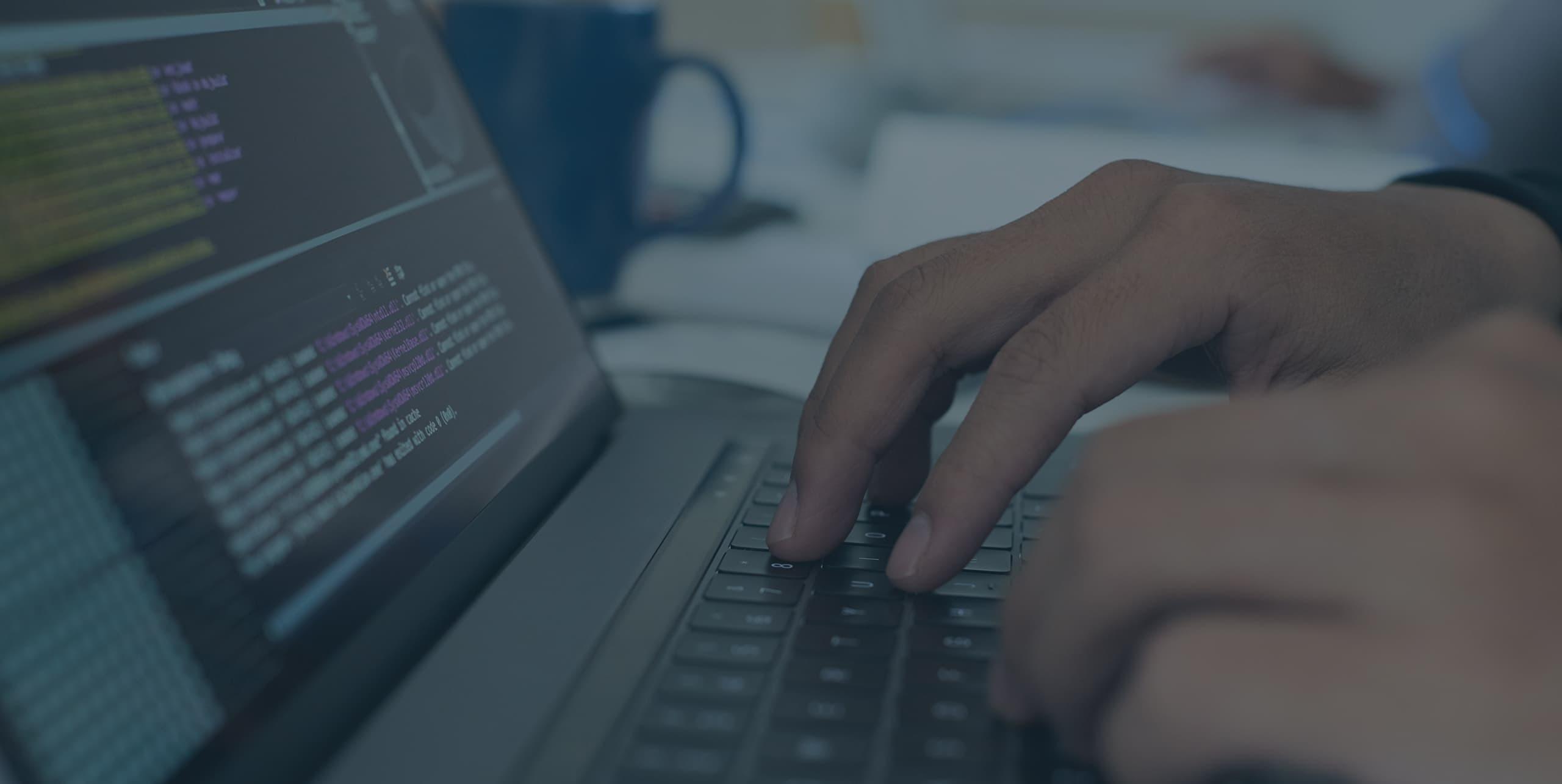 Votre partenaire en ingénierie logicielle
